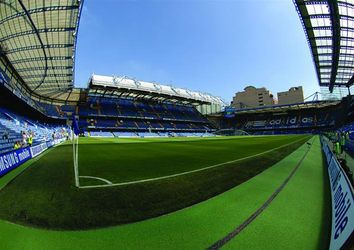 Book Chelsea Stadium Tour Including Museum | Golden Tours Chelsea Fc Stadium