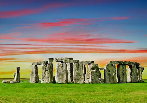 Discount London Tours Stonehenge