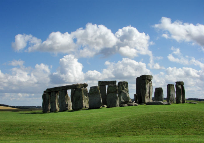 Bus Tours From Oxford To Stonehenge