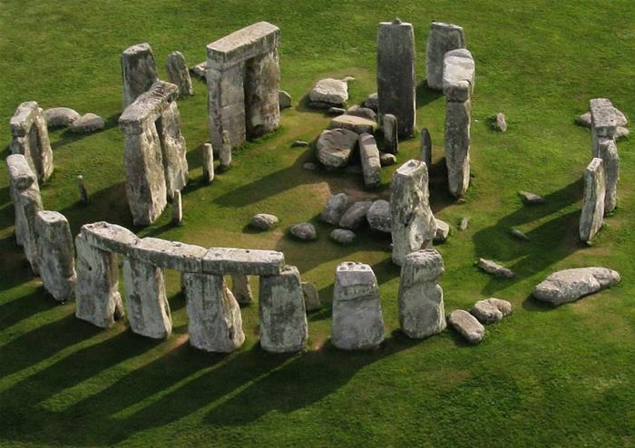 Stonehenge Afternoon tour