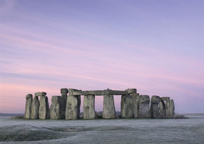 Stonehenge Boxing Day