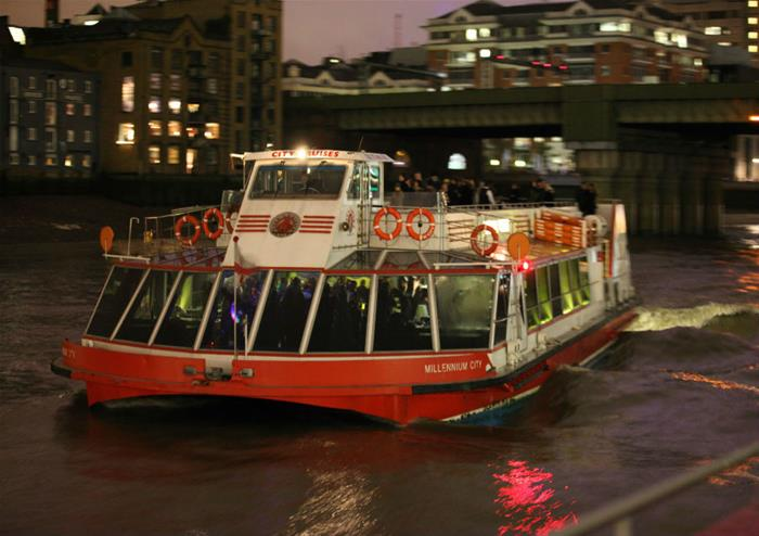 Thames Jazz