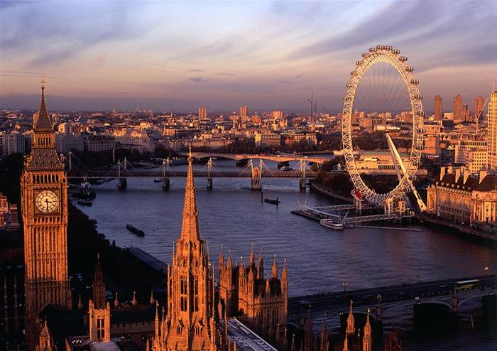 The lastminute.com London Eye Fast Track Same Day Ticket