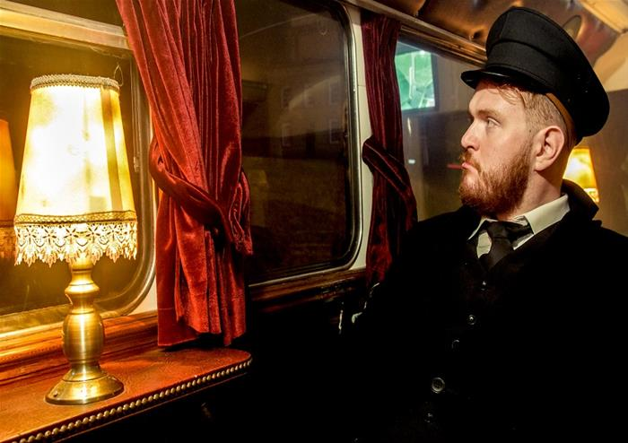 The Ghost Bus Tours - York