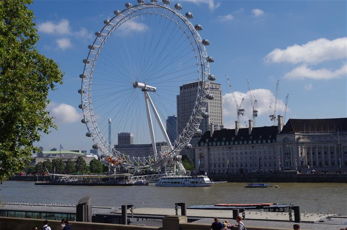 Day Tour Of London