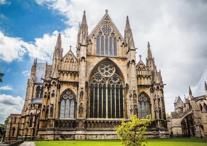 The Treasure Trove Tour Durham York and Lincoln