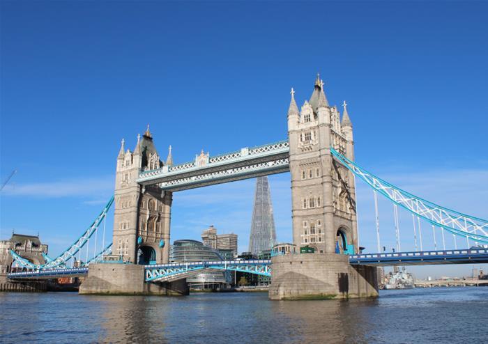 Tower Bridge Visit Inside Tower