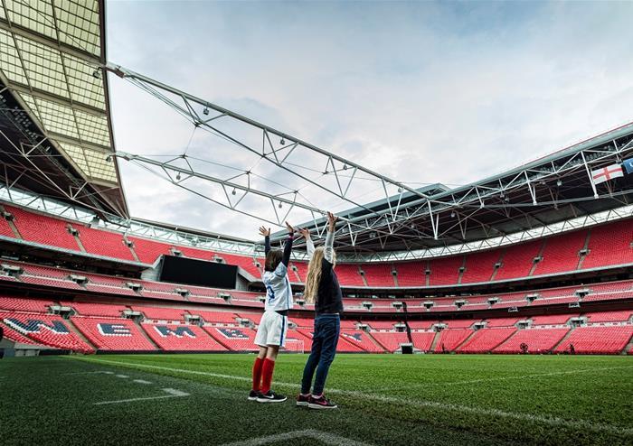 Wembley Stadium Vip Tour Review