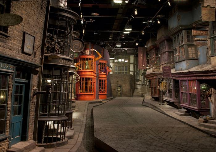 Paris to london tour with warner bros studio tour - Kings cross ticket office opening times ...